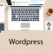 wordpress skrivbord
