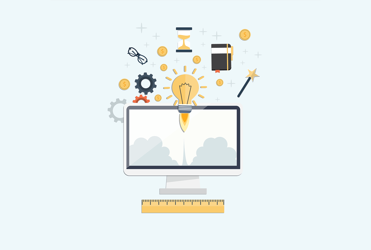 7c60a090ee 10 tips när du ska starta webshop - Driva webshop