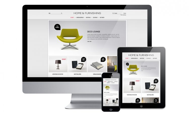 Sitoo webshop