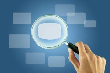 Söka produkter till webshop